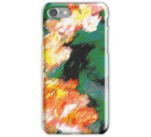 Bright Springtime Tulips iPhone Case/Skin
