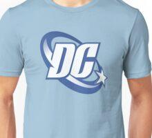 -COMICS- DC Logo Unisex T-Shirt