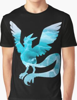 Articuno used sheer cold Graphic T-Shirt
