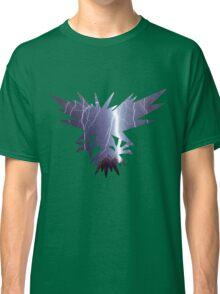Zapdos used thunder Classic T-Shirt