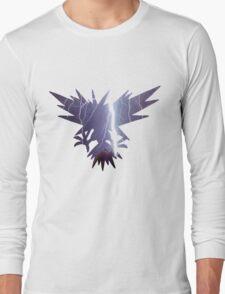 Zapdos used thunder Long Sleeve T-Shirt