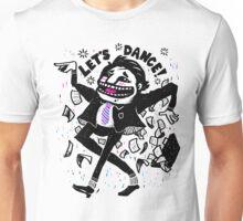 Let's Dance! Unisex T-Shirt