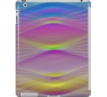 Abstract Colors 2 iPad Case/Skin