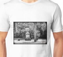 Alone at peace Unisex T-Shirt