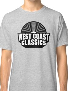 -GEEK- GTA West Coast Classic Classic T-Shirt