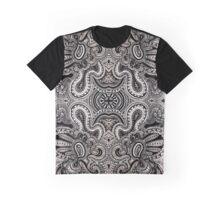 Squid Graphic T-Shirt