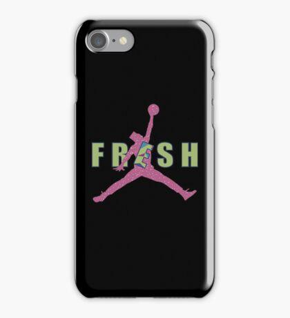 Fresh Prince Jumpman iPhone Case/Skin
