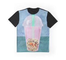 Clownfish Tea by Kenzie McFeely Graphic T-Shirt