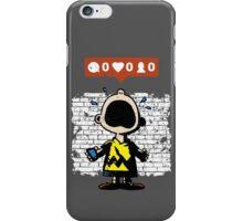 Brownksy iPhone Case/Skin
