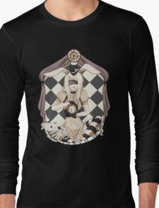 Alice in Cameo Long Sleeve T-Shirt