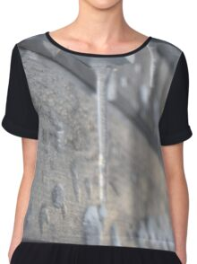 Icicle - Iceland Women's Chiffon Top