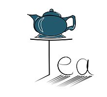 For tea lovers by KatarinaBelle