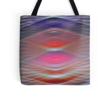 Abstract Colors 3 Tote Bag