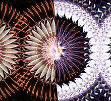 Firework Gears AI01 by IreKire