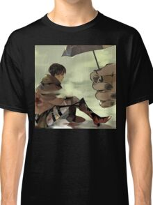 Attack On Titan 08 Classic T-Shirt