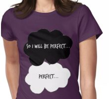 Perfect for You/FIOS Womens Fitted T-Shirt
