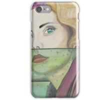 Bye Phone Case iPhone Case/Skin