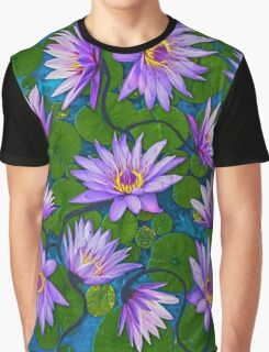 Lily Glory Graphic T-Shirt