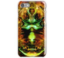 Zookod iPhone Case/Skin
