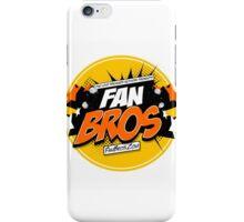 FanBros Full Logo iPhone Case/Skin