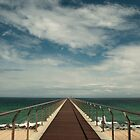 Way to Heaven by DavidCucalon