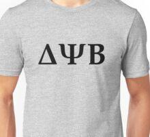 Bad Neighbors – Delta Psi Beta, ΔΨB Unisex T-Shirt