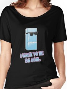 I used to be so cool Women's Relaxed Fit T-Shirt