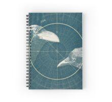 habits Spiral Notebook
