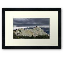3471 Framed Print
