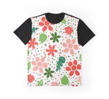 Summer pattern   Graphic T-Shirt