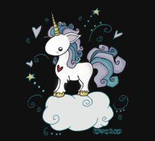 Fantastic Unicorn  Kids Tee