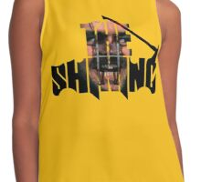 The Shining Tank Top Contrast Tank