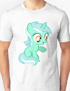 Little Lyra Unisex T-Shirt