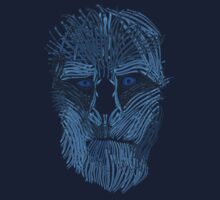 Blue Steel White Walker by thyearlofgrey