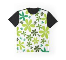 Summer pattern  3 Graphic T-Shirt
