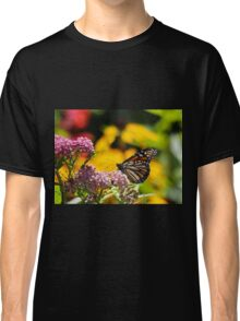 The Return of the Magnificent Monarch Classic T-Shirt