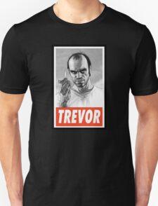 (GEEK) Trevor Unisex T-Shirt