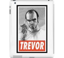 -GEEK- Trevor iPad Case/Skin