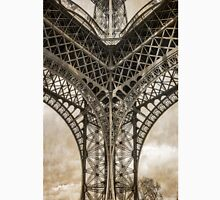 Eiffel Tower From Below Unisex T-Shirt