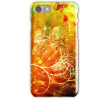 Wlong iPhone Case/Skin