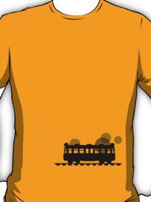 Animal Crossing - Train T-Shirt