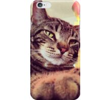 Tiggs Proud And Mighty iPhone Case/Skin