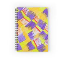 Feather Duster Spiral Notebook