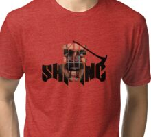 The Shining Tee Tri-blend T-Shirt