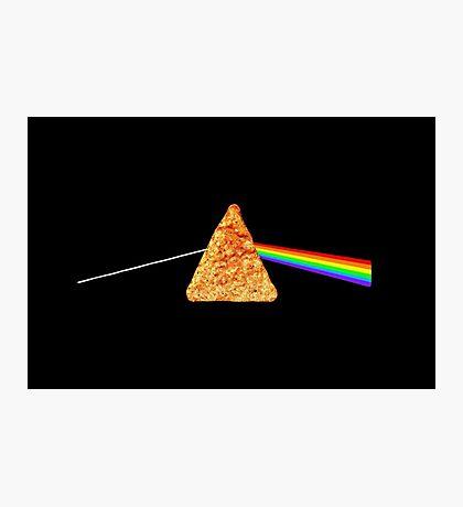 Led Zeppelin Photographic Print