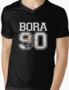 SISTAR - Bora 90 Mens V-Neck T-Shirt