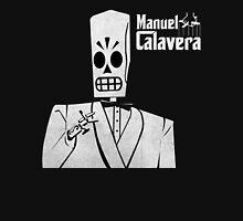 Grim Fandango Godfather poster  Unisex T-Shirt