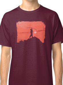 Robin's Last Stand Classic T-Shirt