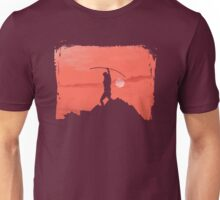 Robin's Last Stand Unisex T-Shirt