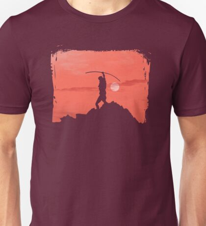 Robin's Last Stand Unisex T-Shirt
